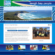 Keogh Bay People