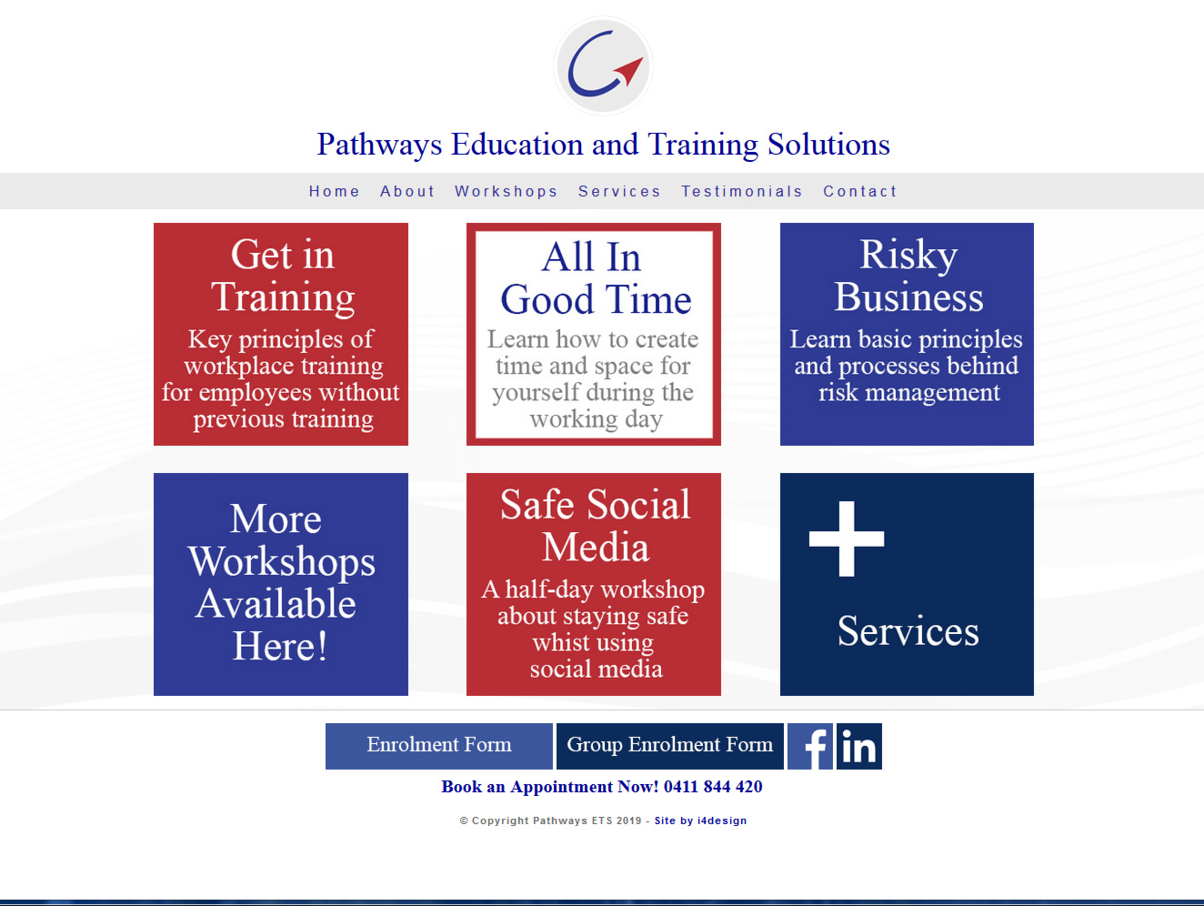 Pathways ETS