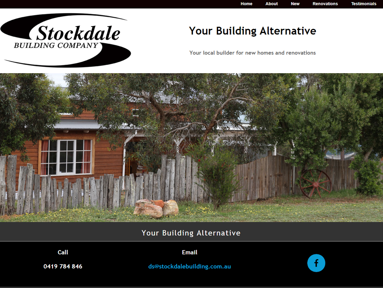 Stockdale Building Company