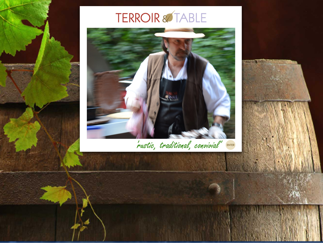 Terroir & Table