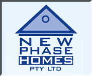 New Phase Homes