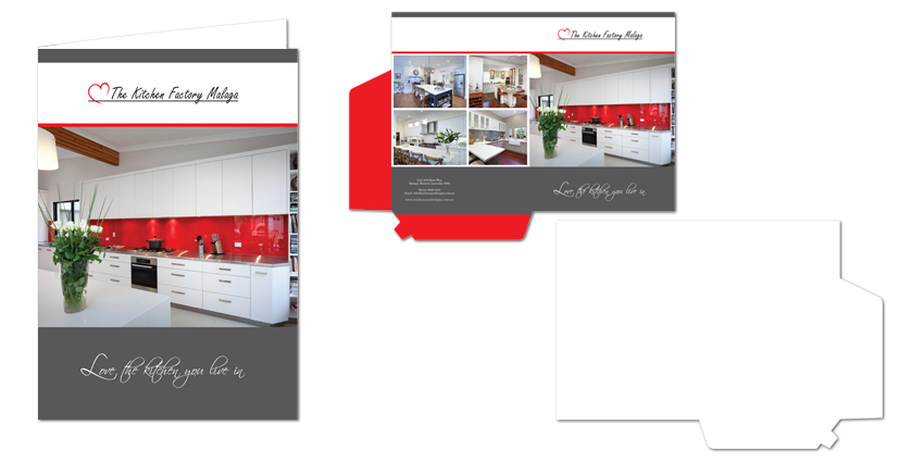 Presentation file for The Kitchen Factory Malaga